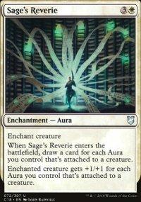Sage's Reverie -