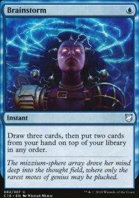 Brainstorm -