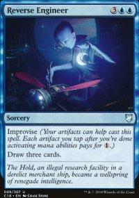 Reverse Engineer -