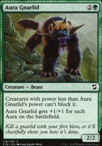 Aura Gnarlid -