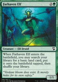 Farhaven Elf -