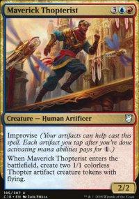 Maverick Thopterist -
