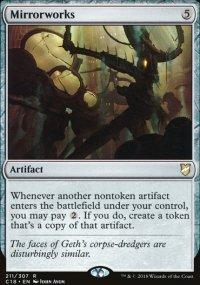 Mirrorworks -
