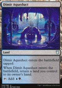 Dimir Aqueduct -