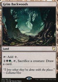Grim Backwoods -