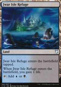 Jwar Isle Refuge -