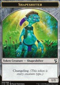Shapeshifter -