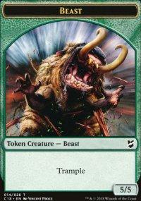 Beast -