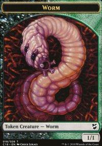 Worm -