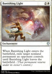 Banishing Light - Commander Anthology Volume II
