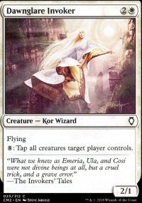 Dawnglare Invoker - Commander Anthology Volume II