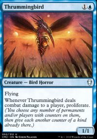Thrummingbird - Commander Anthology Volume II
