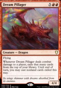 Dream Pillager - Commander Anthology Volume II