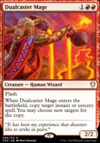 Dualcaster Mage - Commander Anthology Volume II