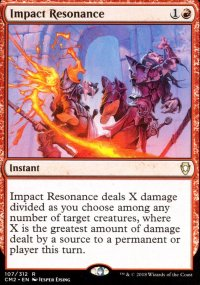 Impact Resonance - Commander Anthology Volume II