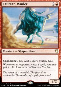 Taurean Mauler - Commander Anthology Volume II
