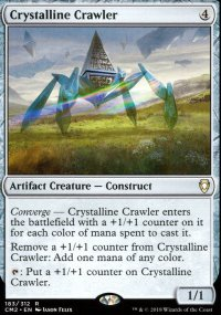 Crystalline Crawler - Commander Anthology Volume II