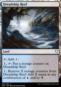 Dreadship Reef - Commander Anthology Volume II