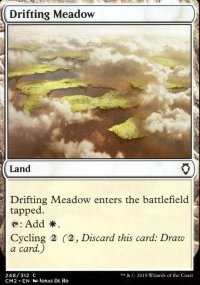 Drifting Meadow - Commander Anthology Volume II