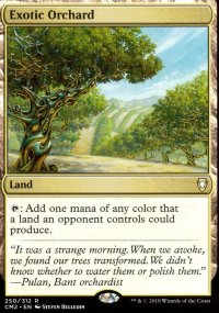 Exotic Orchard - Commander Anthology Volume II