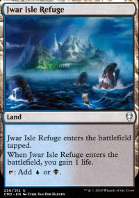 Jwar Isle Refuge - Commander Anthology Volume II
