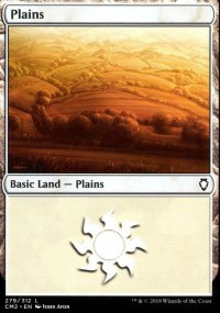 Plains 1 - Commander Anthology Volume II