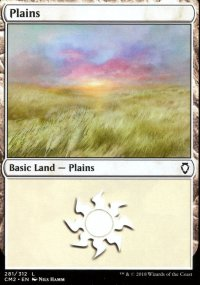 Plains 3 - Commander Anthology Volume II