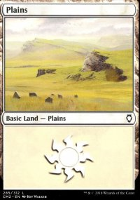 Plains 7 - Commander Anthology Volume II