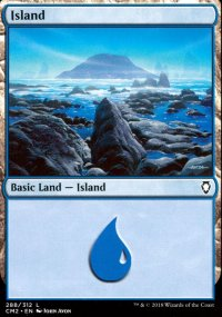 Island 3 - Commander Anthology Volume II