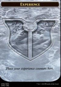 Experience - Commander Anthology Volume II