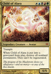 Child of Alara - Conflux