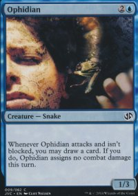 Ophidian - Duel Decks : Anthology