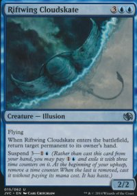 Riftwing Cloudskate - Duel Decks : Anthology