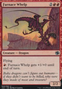 Furnace Whelp - Duel Decks : Anthology