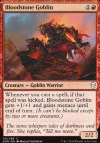 Bloodstone Goblin -