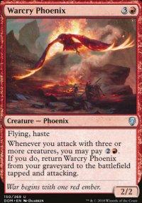 Warcry Phoenix -