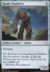Pardic Wanderer -