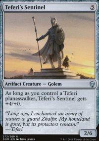 Teferi's Sentinel -