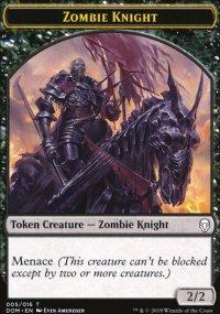 Zombie Knight -