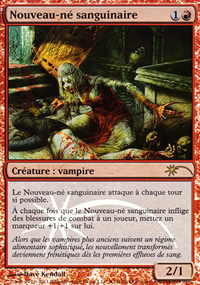 Bloodcrazed Neonate - Gateway