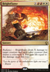 Brightflame -