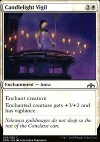 Candlelight Vigil -
