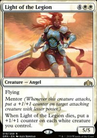 Light of the Legion -