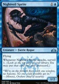 Nightveil Sprite -