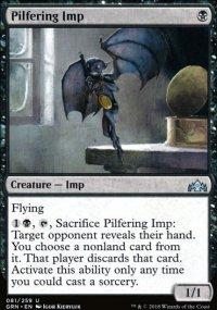Pilfering Imp -