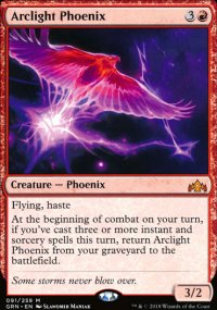 Arclight Phoenix -