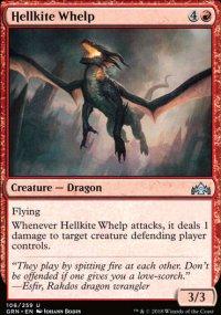 Hellkite Whelp -