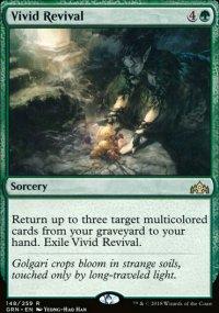 Vivid Revival -