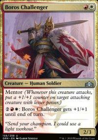 Boros Challenger -