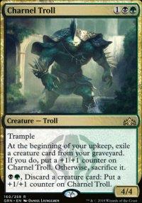 Charnel Troll -